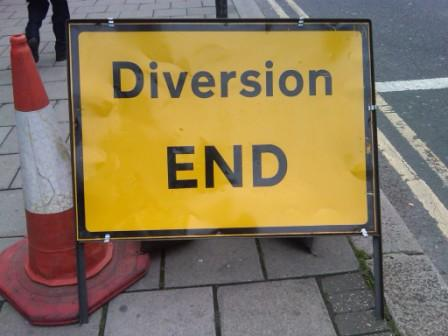Jonathan J Halperin UK picture Diversion END
